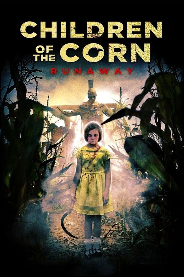 Los chicos del maíz: Runaway