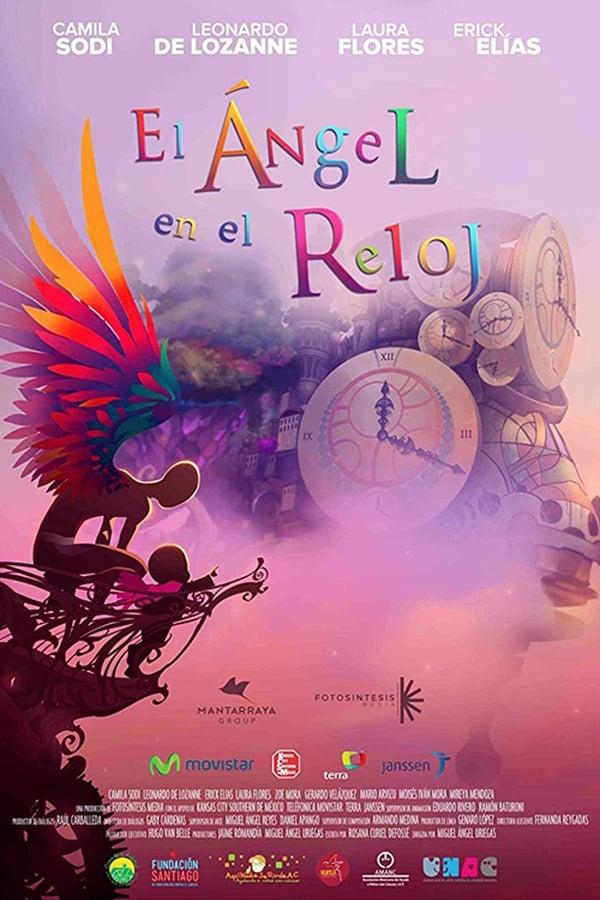 El ángel en el reloj ()