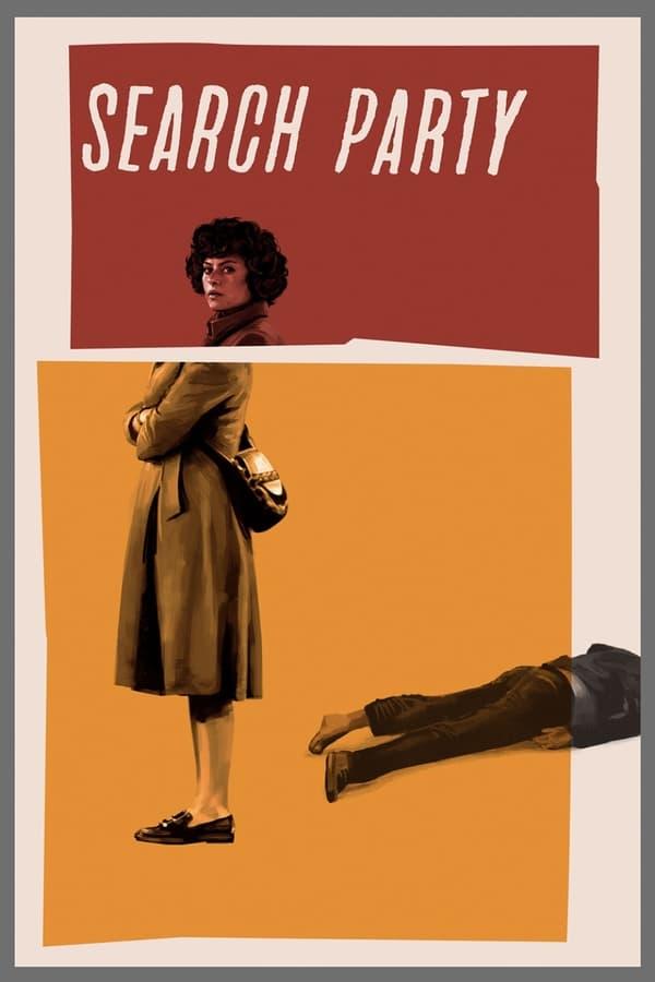 Search Party - Season 1