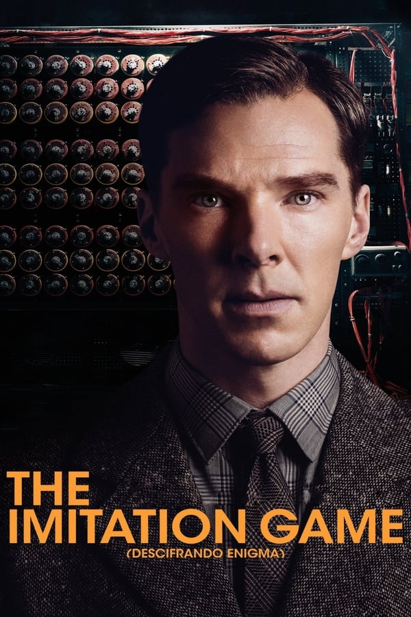 The Imitation Game (Descifrando Enigma) ()
