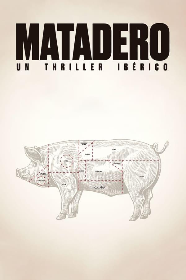 Matadero 1×01