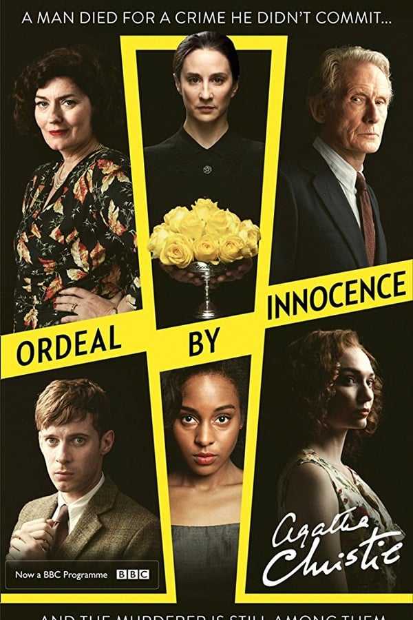Ordeal by Innocence saison 1