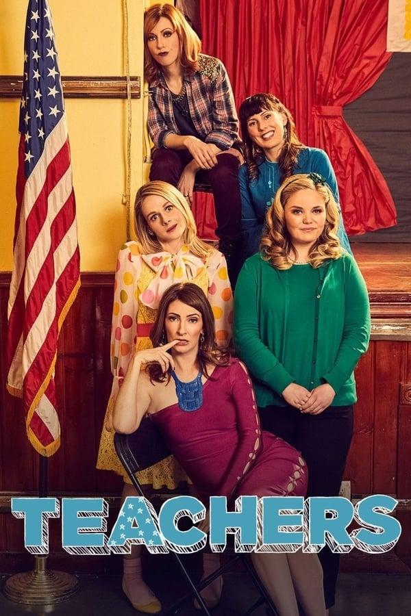 Teachers - Season 3