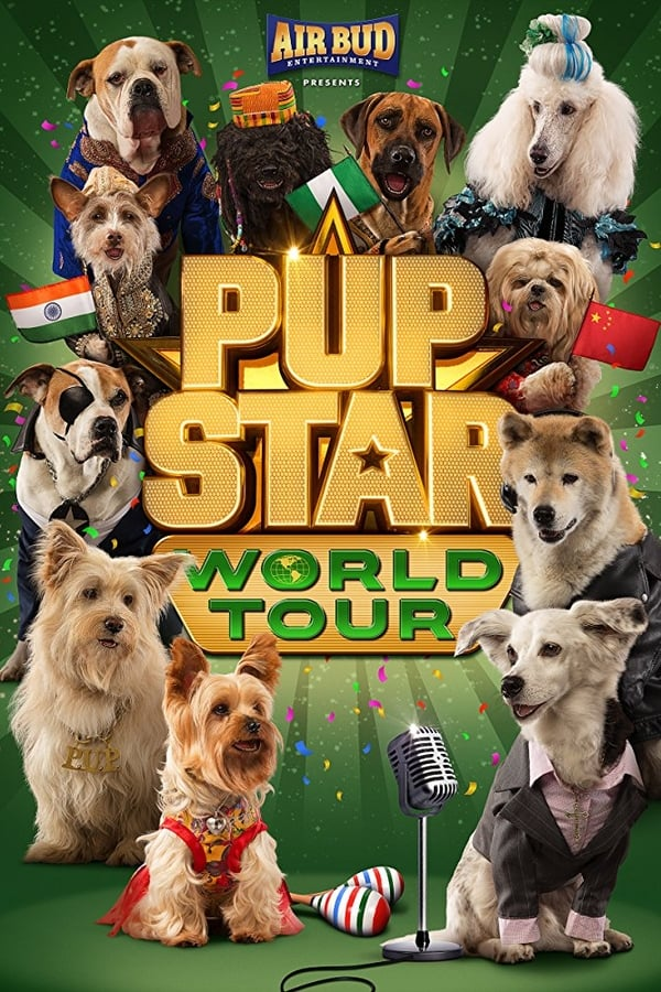 Pup Star: World Tour ()