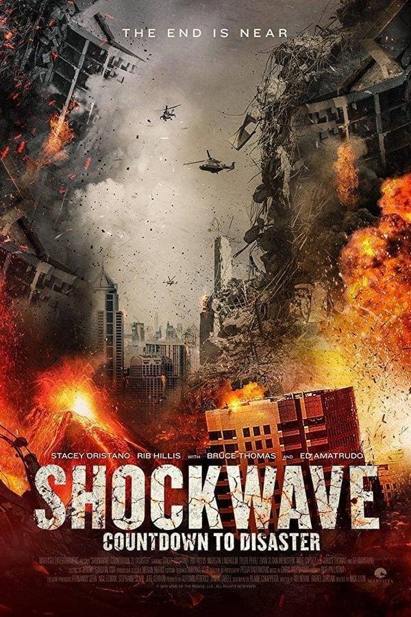 Shockwave: arma letal