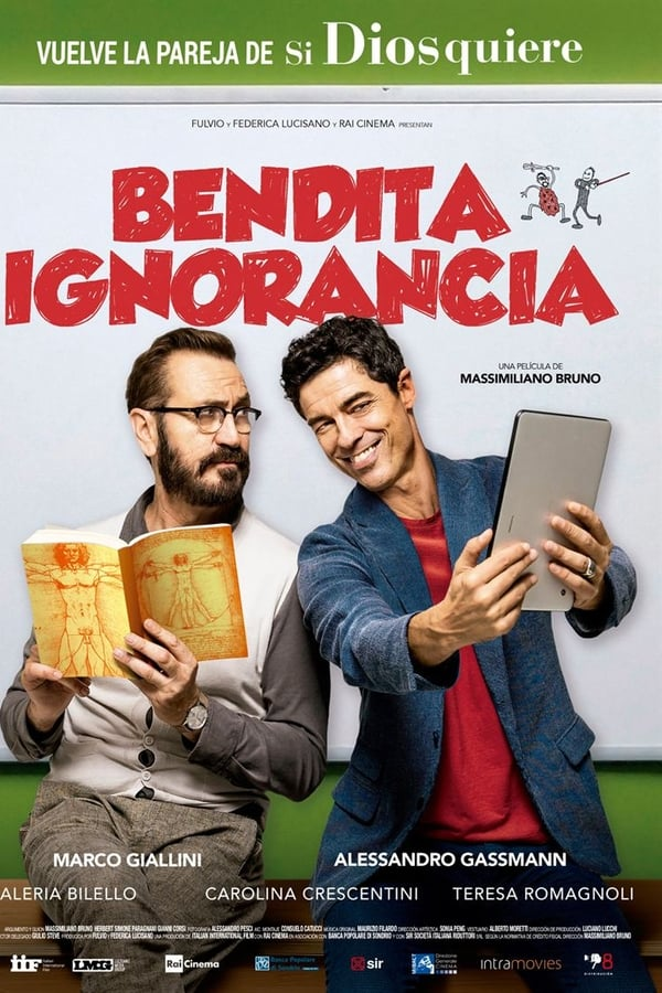 Bendita ignorancia ()