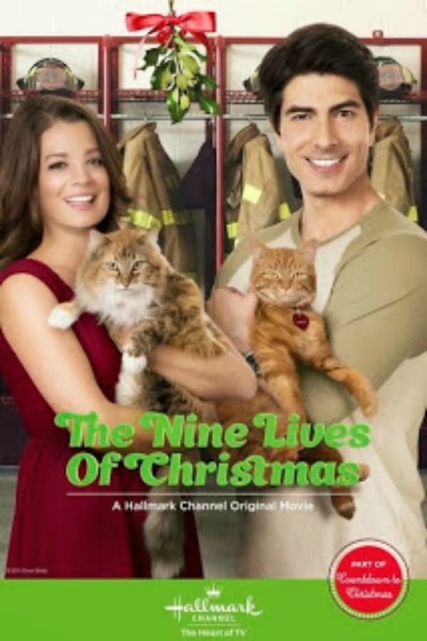 Un amor con siete vidas (The Nine Lives of Christmas)