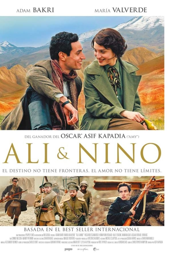 Ali and Nino ()
