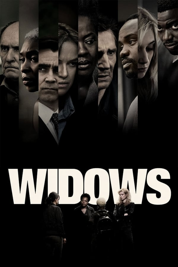 Viudas (Widows) ()