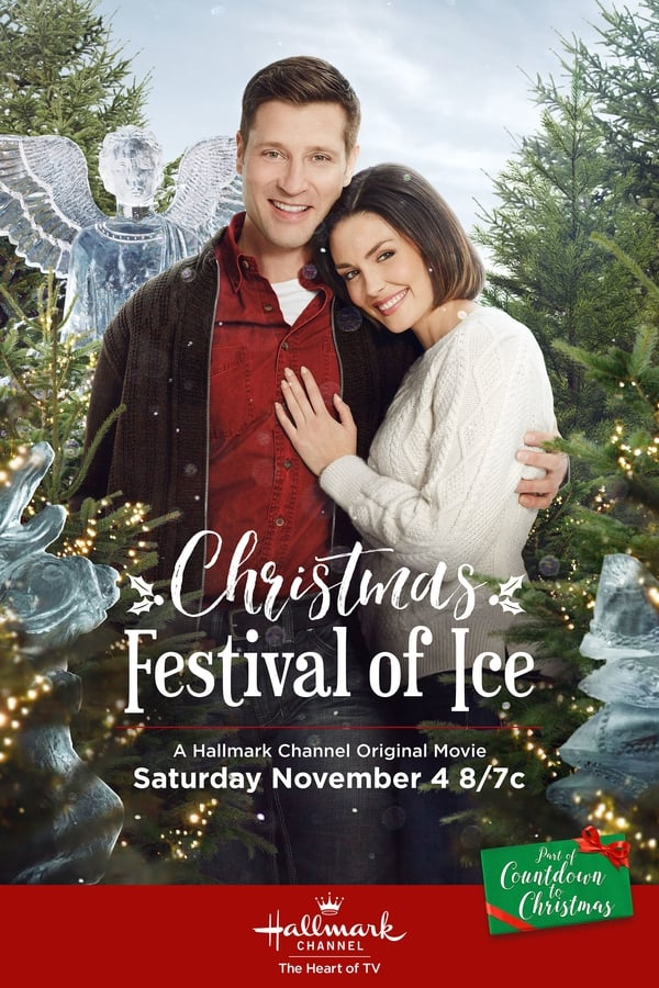 Christmas Festival of Ice