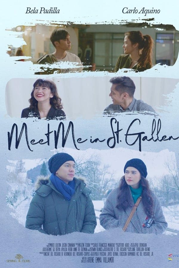 Meet Me In St. Gallen