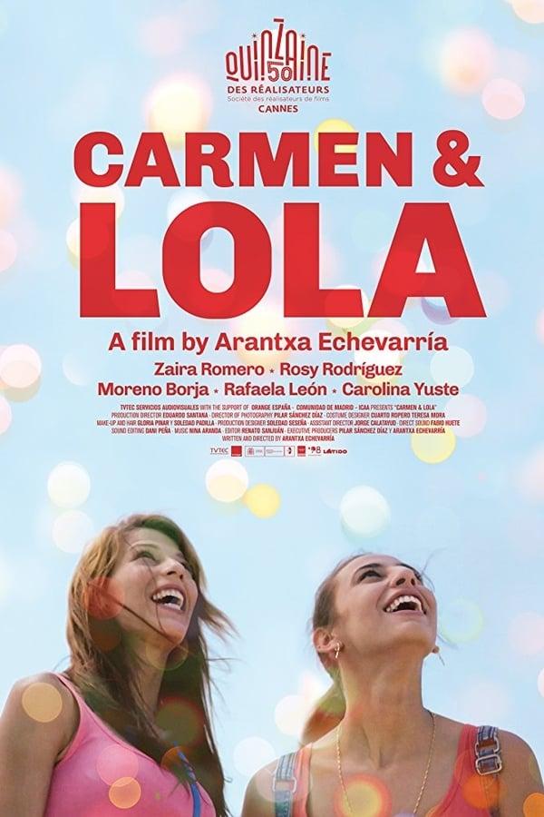 Carmen y Lola ()