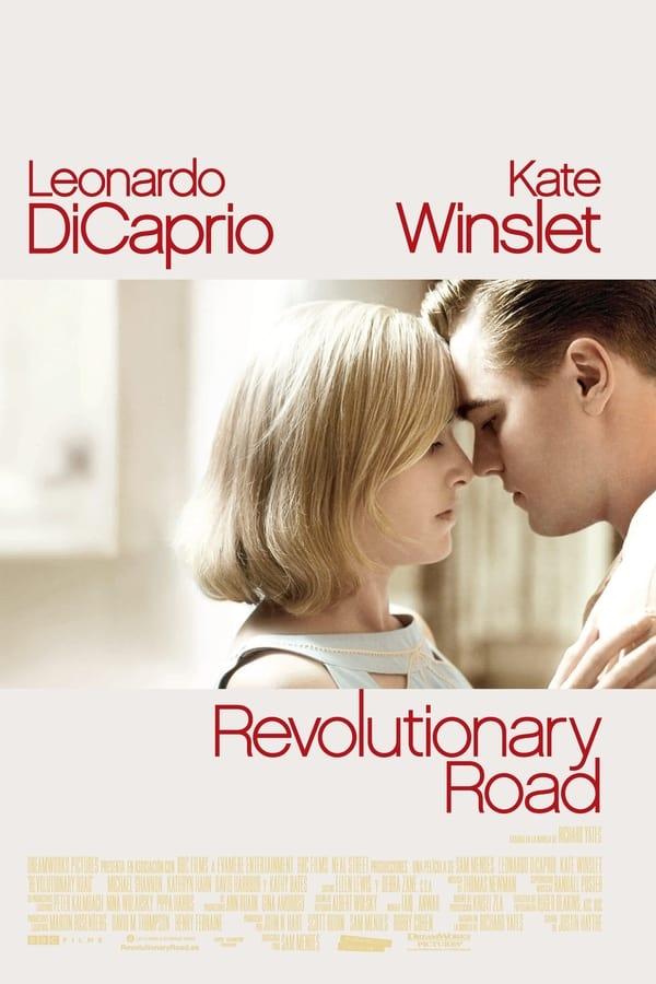 Sólo un sueño (Revolutionary Road)