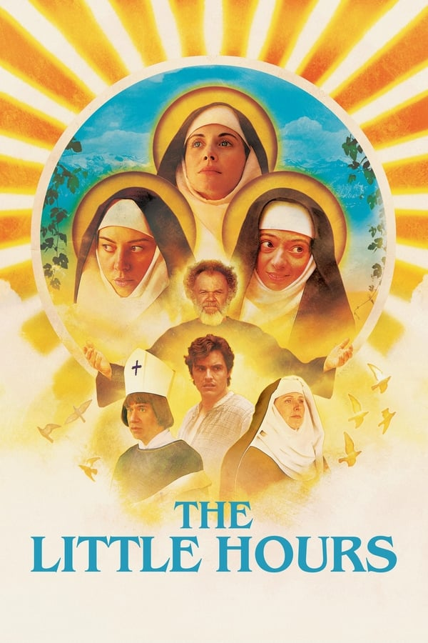 The Little Hours (En pecado)