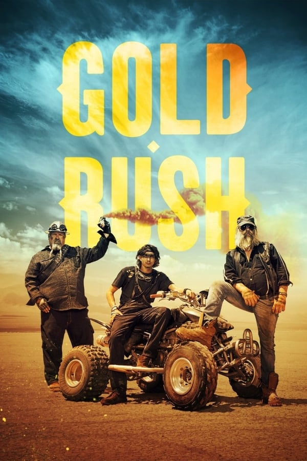 Gold Rush saison 8
