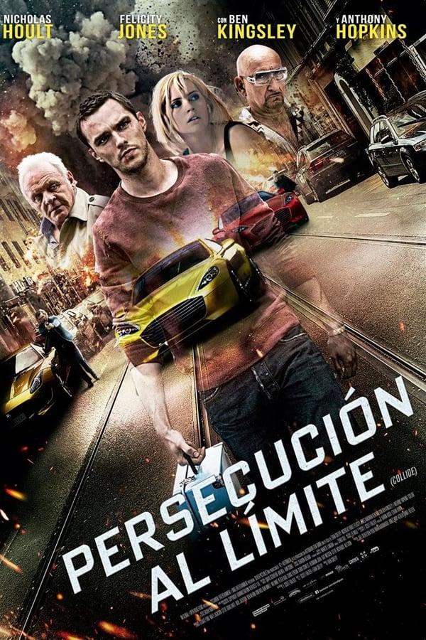 Collide (Autobahn)  Persecución al límite ()