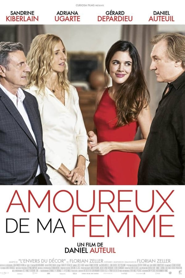 The Other Woman (Amoureux de ma Femme)