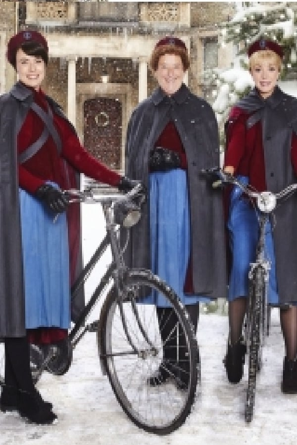 Call the Midwife : Christmas Special