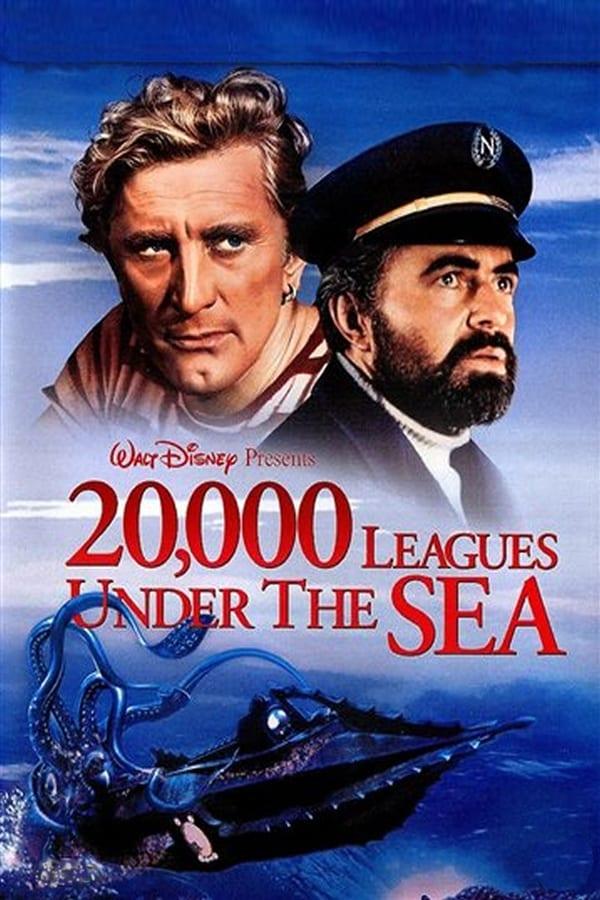 20,000 Leagues Under the Sea (1954)