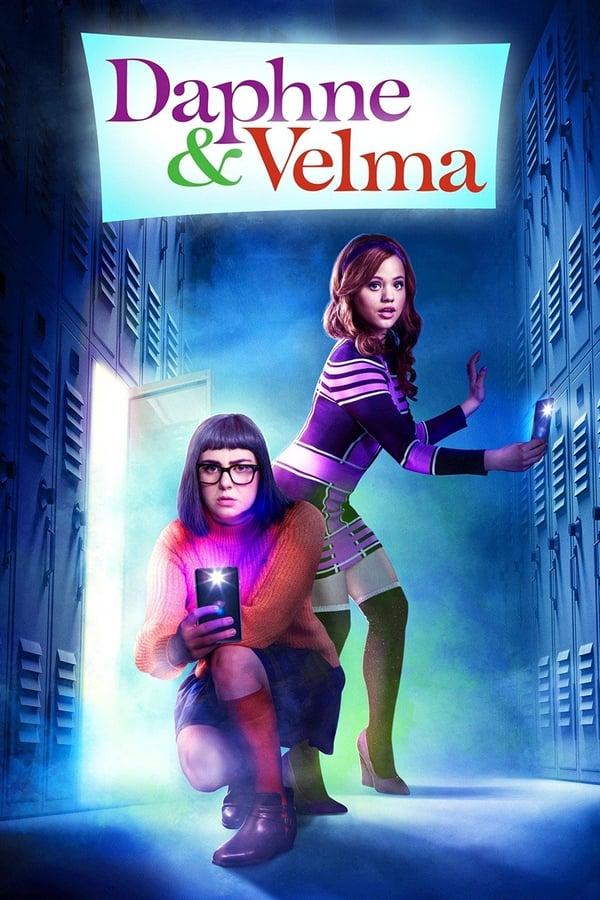 Daphne y Velma