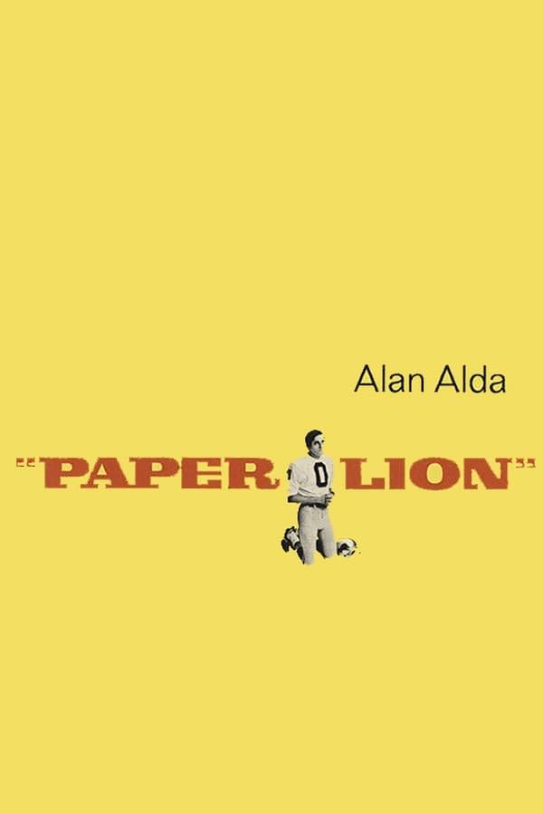 Paper Lion