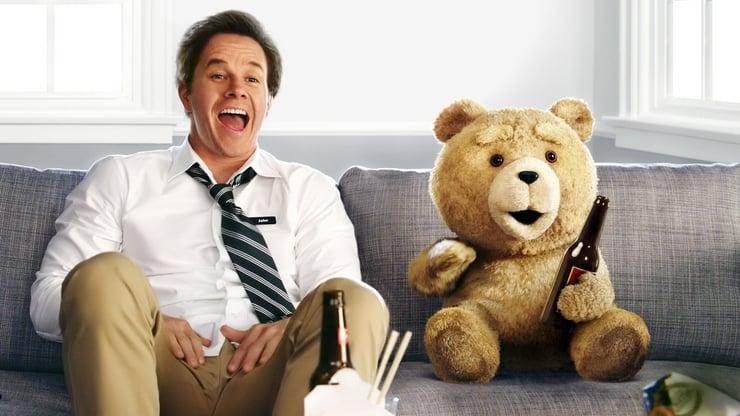 Ver Ted 2 en Español