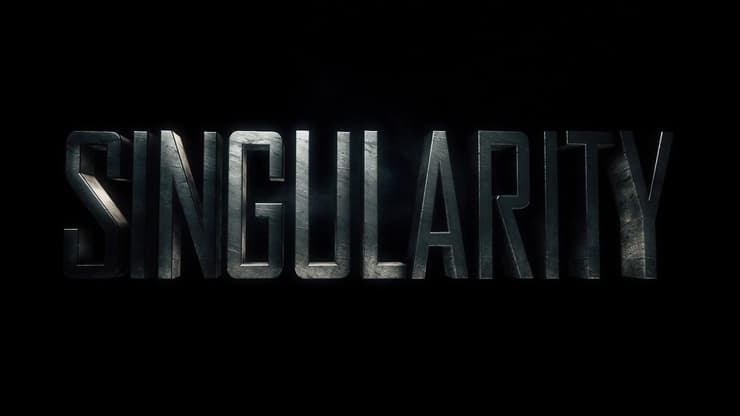 Ver Singularity en Español