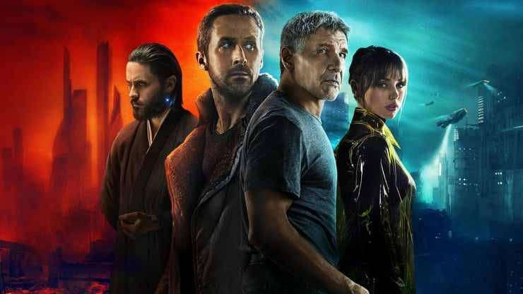 Ver Blade Runner 2049 en Español