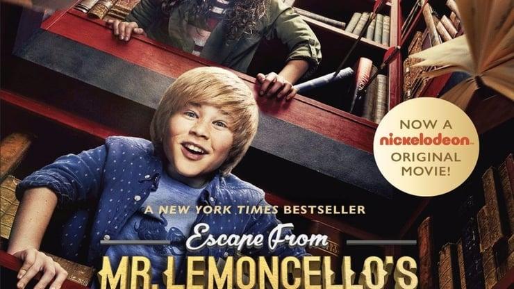 Ver Escapa de la biblioteca del Sr. Lemonchelo en Español