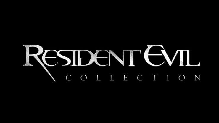 Ver Resident Evil en Español