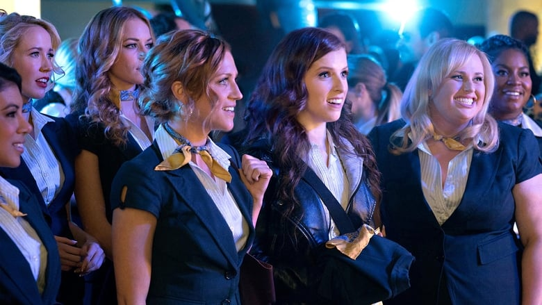 Gambar Streaming Watch Pitch Perfect 3 (2017) Online Full free