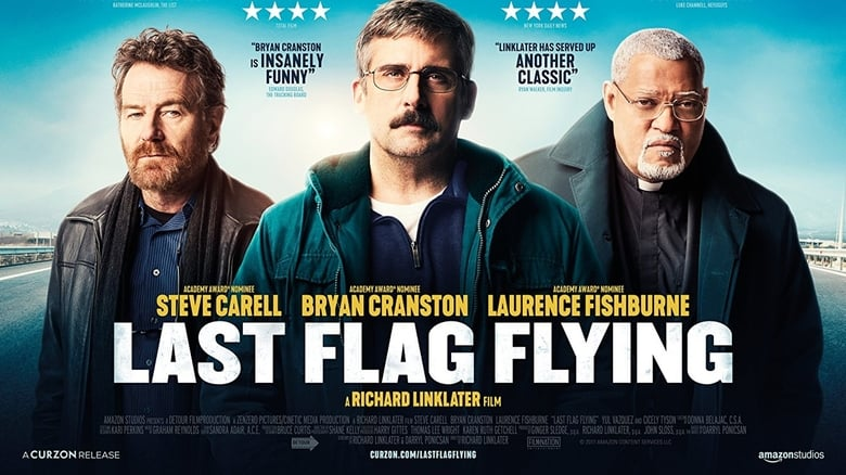Streaming Watch Last Flag Flying (2017) Online Full free