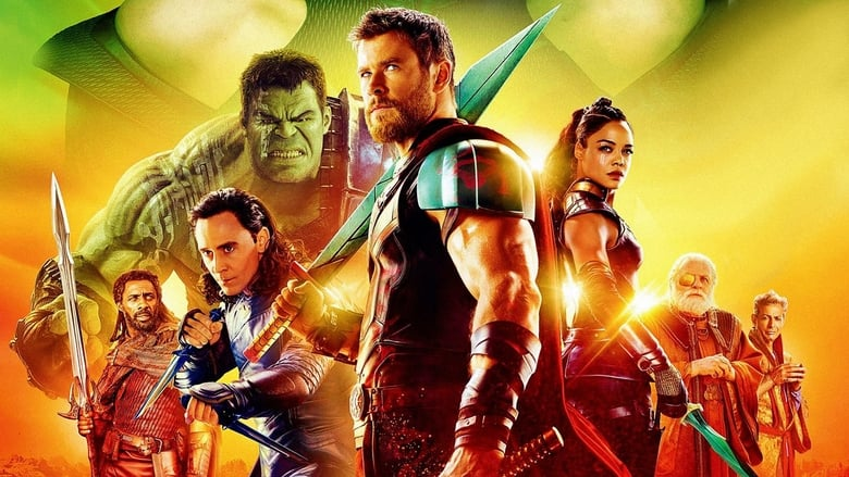 Foto Online [Free Watch] Full Movie Thor: Ragnarok (2017)