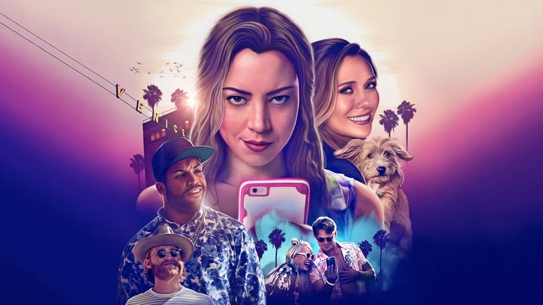 Image Movie Ingrid Goes West 2017