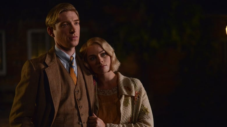 Gambar Online [Free Watch] Full Movie Goodbye Christopher Robin (2017)