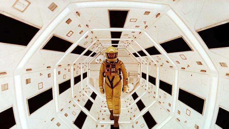 2001 A Space Odyssey  [1968]