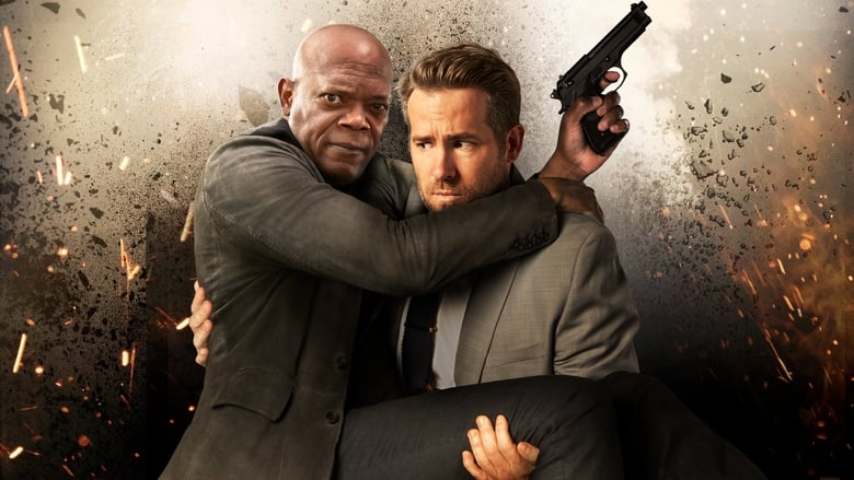 Gambar Online [Free Watch] Full Movie The Hitman's Bodyguard (2017)