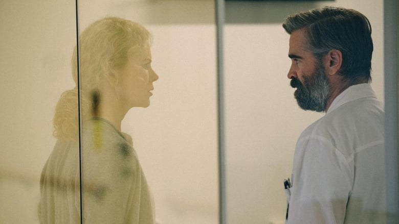 Online [Free Watch] Full Movie The Killing of a Sacred Deer (2017)