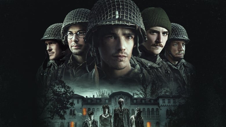 Ghosts Of War  [2020]