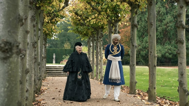 Online [Free Watch] Full Movie Victoria & Abdul (2017)