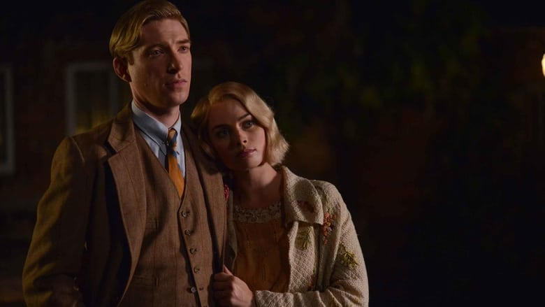 Image Movie Goodbye Christopher Robin 2017