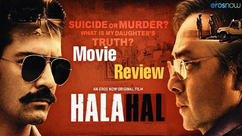 Halahal  [2020]