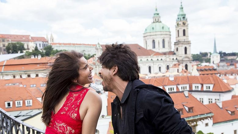 Gambar Online [Free Watch] Full Movie Jab Harry Met Sejal (2017)