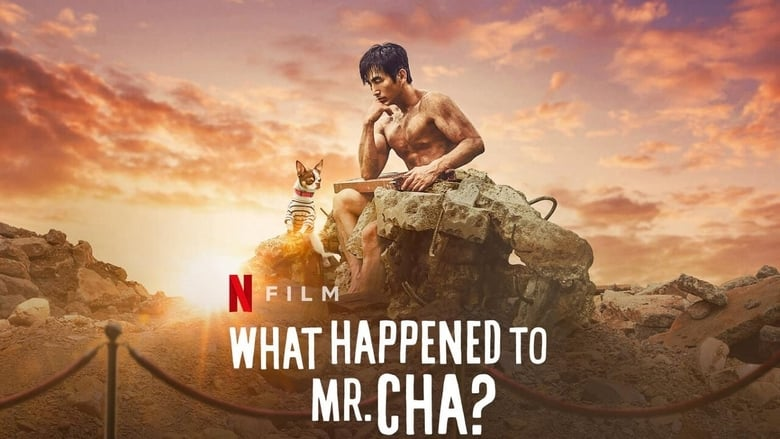What Happened To Mr Cha