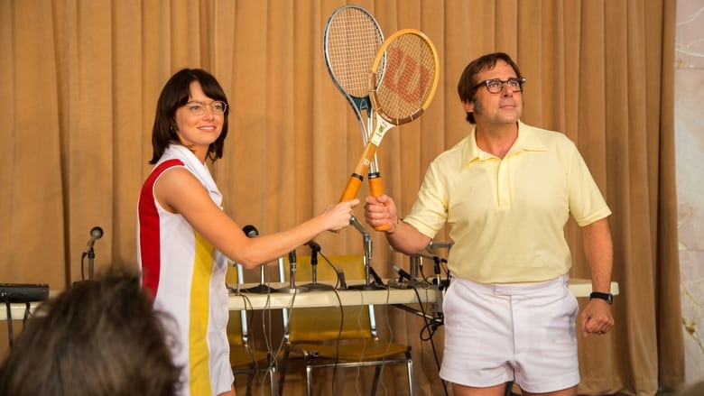 Streaming Watch Battle of the Sexes (2017) Online Full free