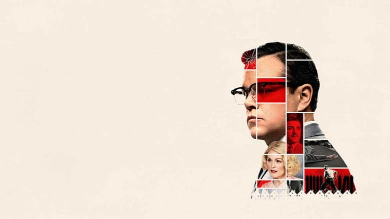 Gambar Online [Free Watch] Full Movie Suburbicon (2017)