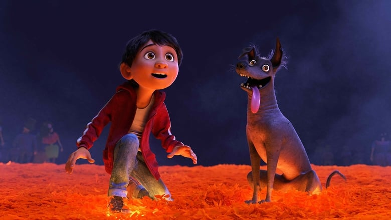 Gambar Online [Free Watch] Full Movie Coco (2017)