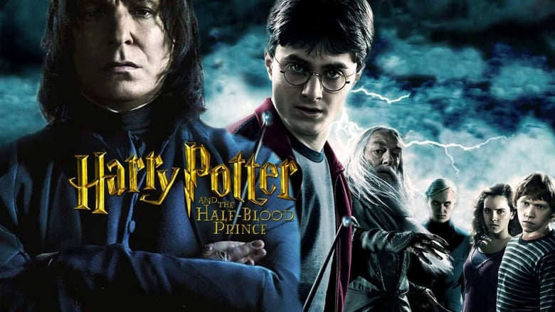 harry potter and the half blood prince hindi dubbed 1080p