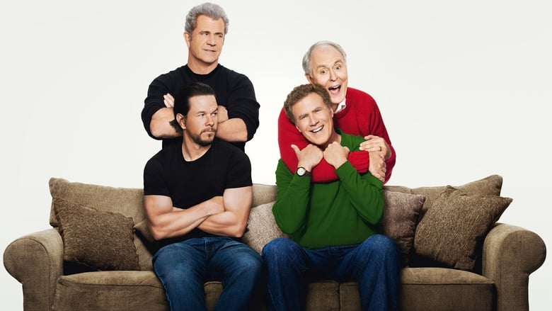 Gambar Online [Free Watch] Full Movie Daddy's Home 2 (2017)