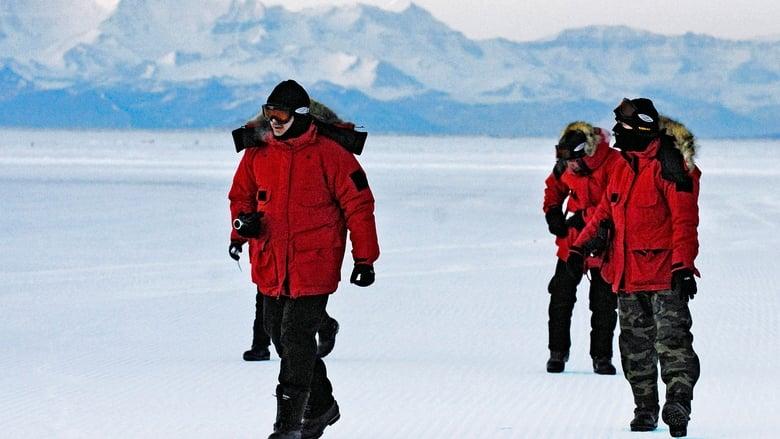 Antarctic Journal  [2005]